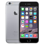 Apple iPhone 6 phone - unlock code